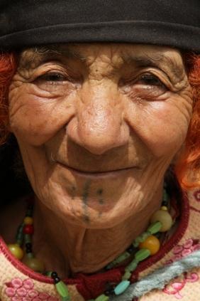 A community elder.