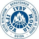 IFMGA blue logo